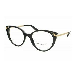 Bvlgari Bv 4150 501 Women Eyeglasses Frame Italy N